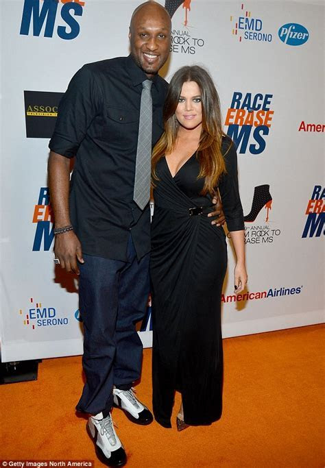 Khloe Kardashian makes 'panicked call to husband Lamar