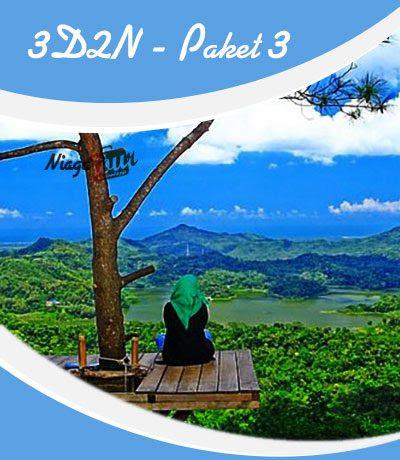 tempat wisata murah di makassar