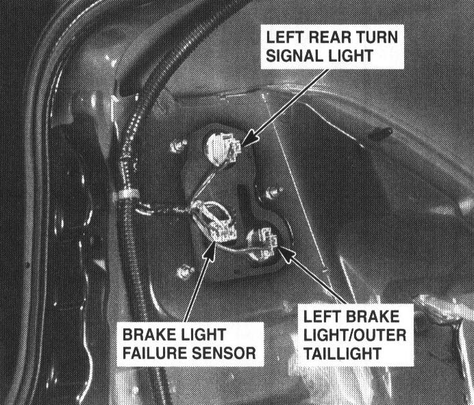 20 Info How Brake Light Switch Works With Video Tutorial