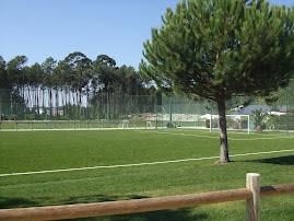 Espaço  Desportivo