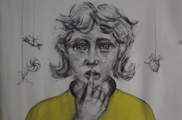 Άρτα: Δωρεά πίνακας ζωγραφικής στο νοσοκομείο Άρτας