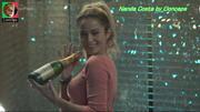 Nanda Costa sensual na novela Pega Pega