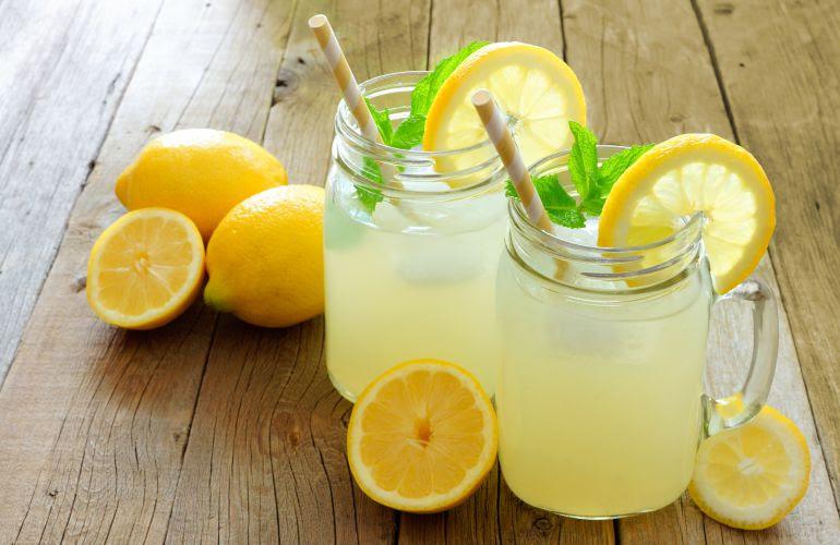 Resultado de imagen de limonada