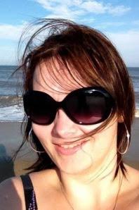 Brandy Dorsch Author Pic