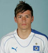 Piotr Trochowski vom HSV fährt zur Europameisterschaft