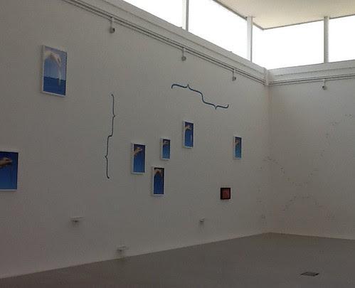 Bienal de Veneza - Pavilhão brasileiro. by Lais Castro ( ex Nuage Bleu)