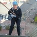Marks & Spencer Charity Abseil