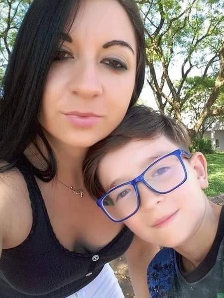 Mãe que confessou ter matado o filho de 11 anos diz que agiu sozinha