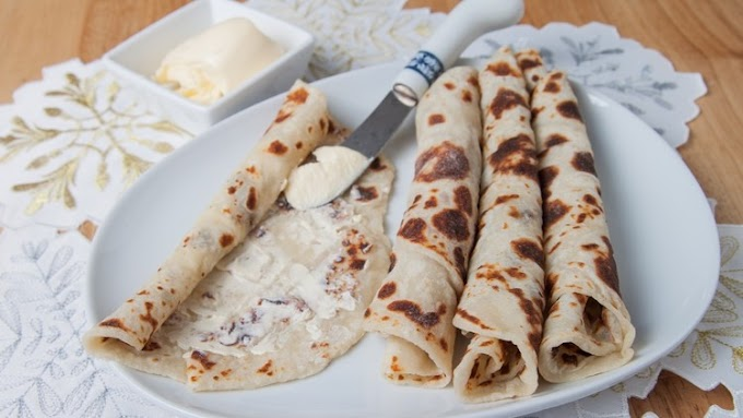 [100% Off UDEMY Coupon] - The Art of Lefse Making