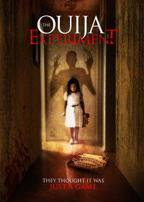 Ouija Experiment, The