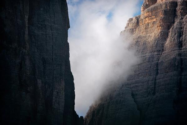 Απίστευτες  φωτογραφίες των Άλπεων