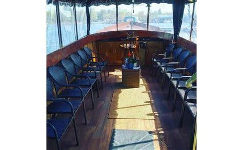 Adirondack Cruise & Charter Co.   Bachelorette & Wedding