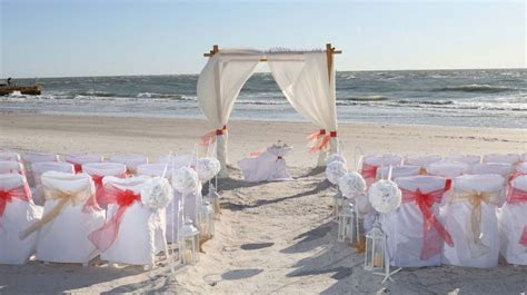 Florida Beach Wedding themes   Captivating CoralSuncoast