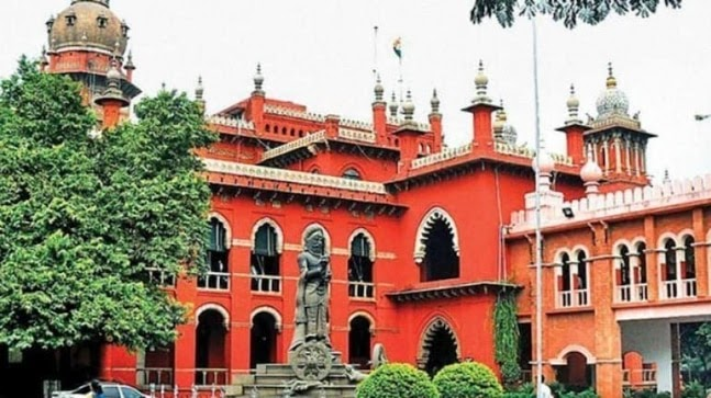 Madras HC asks parents of same-sex couple to undergo counselling by specialist in LGBTQ issues https://ift.tt/3sCVt91