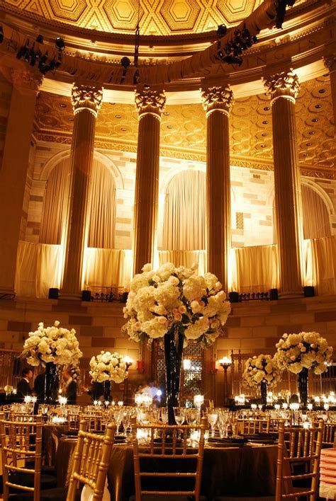 Gotham Hall NY this works for me : )   New York Wedding