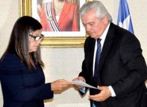 Roseana passará o governo a Arnaldo Melo...