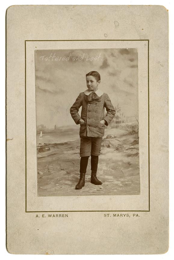 John Conyer Hays_1896_tatteredandlost