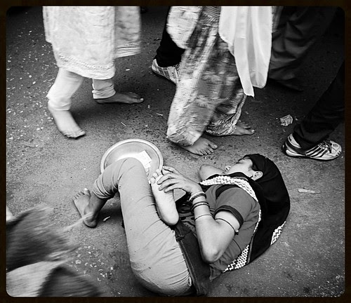 even god is helpless to the fate of the indian woman by firoze shakir photographerno1
