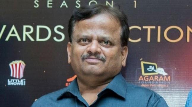 Director KV Anand dies at 54 in Chennai https://ift.tt/3333tF8
