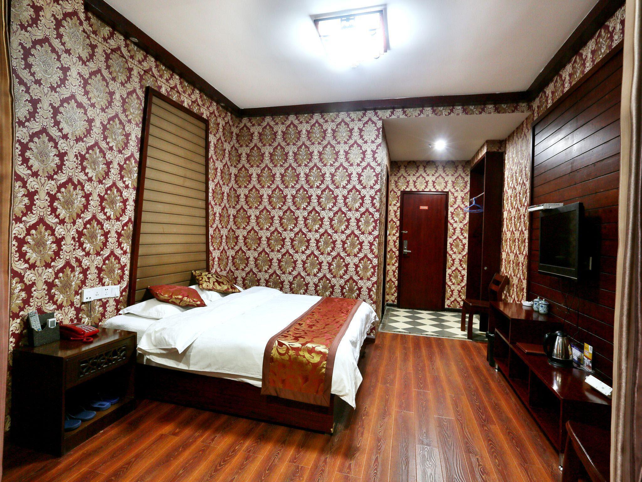 Reviews Zhangjiajie Mengxiyuan Inn