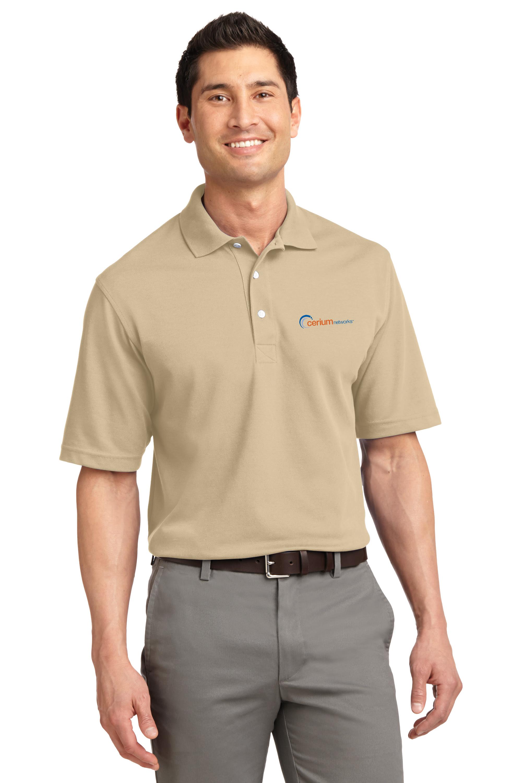 Men's Port Authority® Rapid Dry™ Polo - Cerium Networks Store