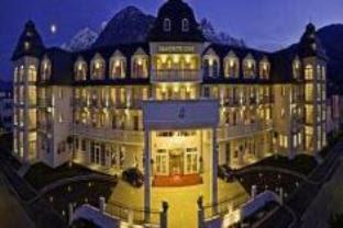 Discount Grandhotel Lienz