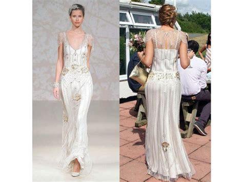 Jenny Packham £2,500 Size: 8   Used Wedding Dresses
