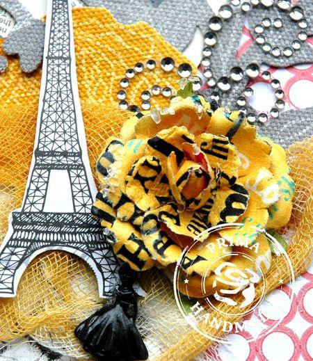CHA - Welcom to Paris - Brit 1