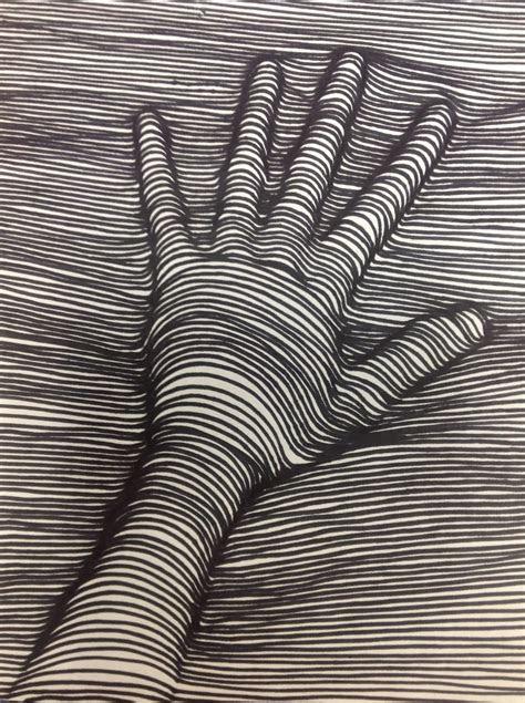 arty pants contour  drawings