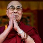 Dalai Lama marks 80th birthday with compassion-themed Anaheim summit