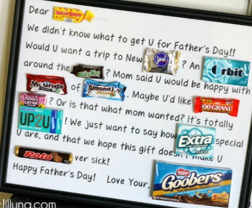Fathers Day Card And Gift Ideas Celebrating Holidays