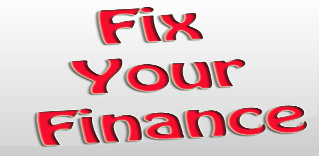 Amazon.com: Fix Your Finance: Appstore for Android