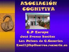 Asociación cognitiva