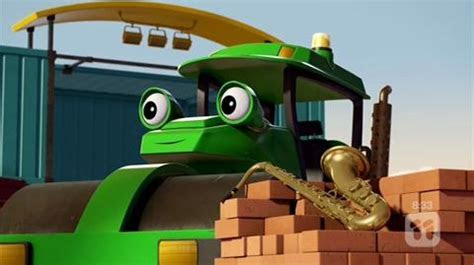 Bob's Band   Bob the Builder 2015 CGI Series Wikia