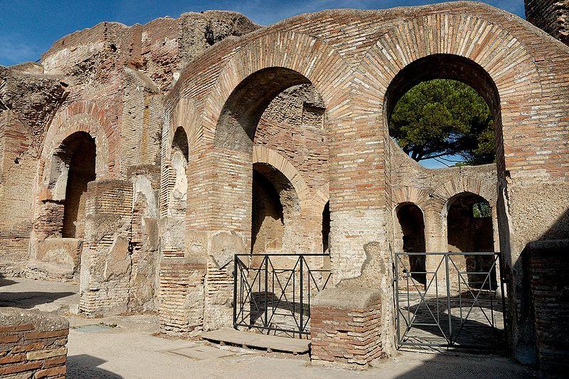 File:Terme dei Sette Sapienti Ostia Antica 2006-09-08.jpg