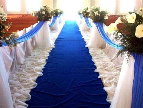 fabulous royal blue wedding decorations ideas fashion