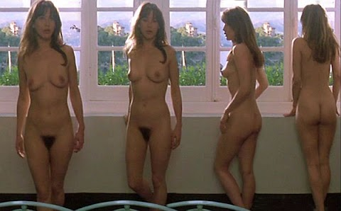 Sophie Marceau Nude Pictures Exposed (#1 Uncensored)