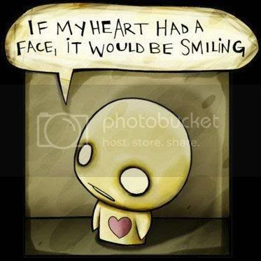 smiley heart Pictures, Images and Photos
