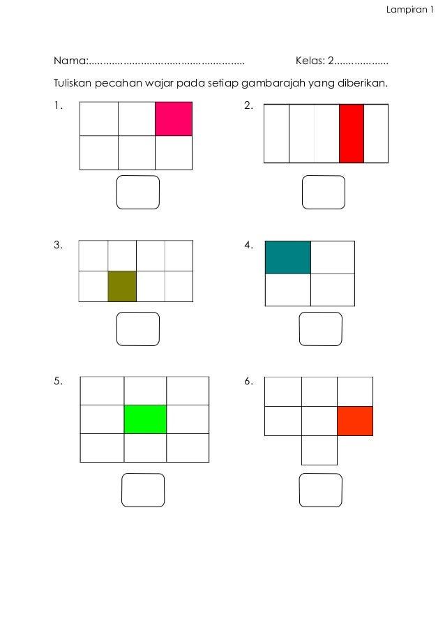 Soalan Penyelesaian Masalah Darab Matematik Tahun 5