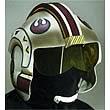 Star Wars Luke Skywalker X-Wing Pilot Helmet Prop Replica
