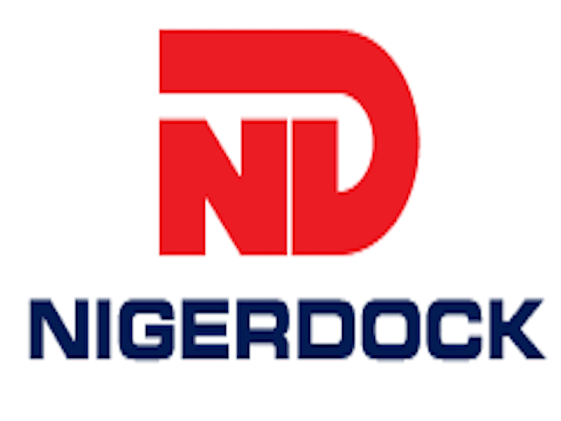 Sales Manager at Nigerdock Nigeria Plc