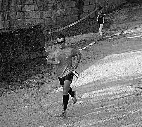 Maratón do Miño