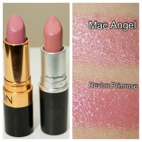 Cosmetics Channel: Red Apple Lipstick {{Best Gluten Free ...