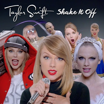 Taylor Swift - Shake It Off Lyrics
