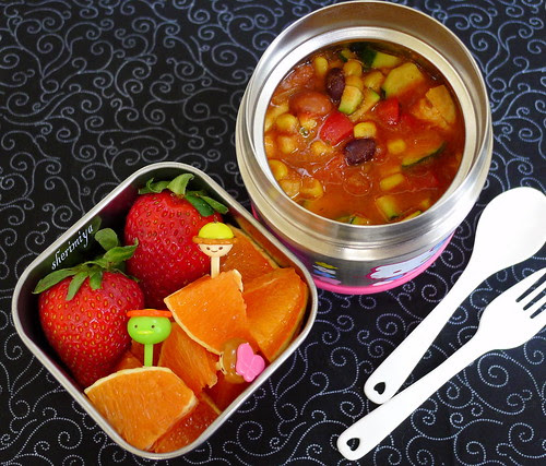 Another Chili Bento by sherimiya ♥