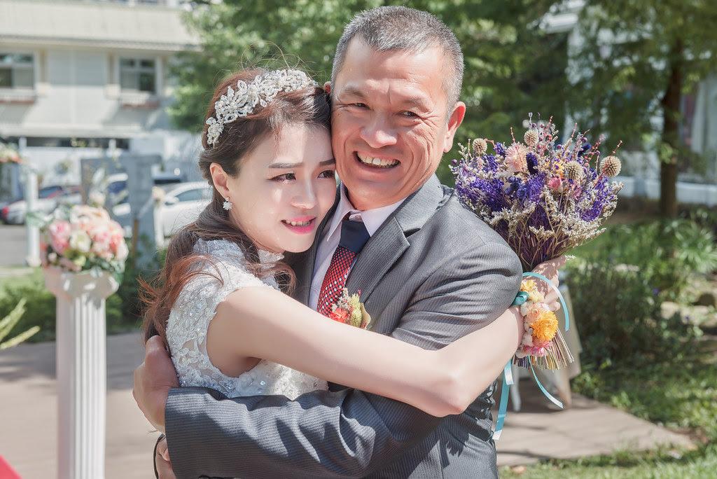 022羅莎會館 花園婚禮
