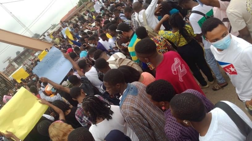 [GIST] Tuition Hike: University Of Benin Students To Resume Protest On Wednesday, Hold Concert, Dancing Competition, Others