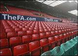 Blackburn fans enjoy their day out
