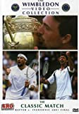 Wimbledon 2001 Final: Rafter Vs Ivanisevic (Dol) [DVD] [Import]