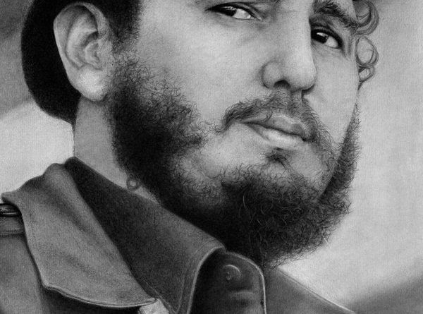 fidel_castro_by_adamr83-d5qnlsi